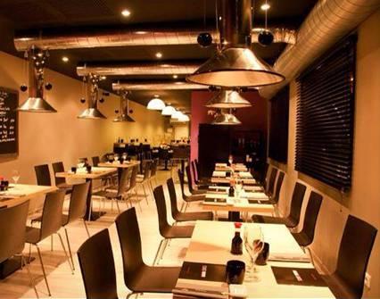 Tokio Sushi - Restaurant Saint Victoret