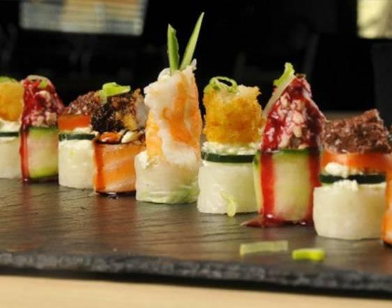 Le Restaurant - Tokio Sushi - Restaurant Saint Victoret